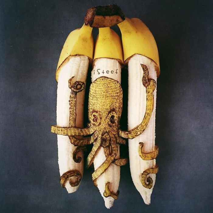 Artist-turns-bananas-into-true-works-of-art-and-the-result-is-incredible-5ac1d51ac9e0e__700