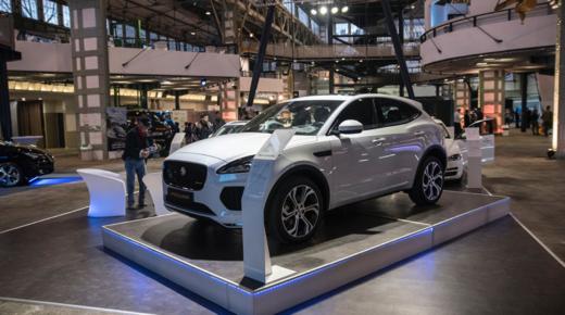 Ma nyílik a Budapest Auto Show a Millenárison