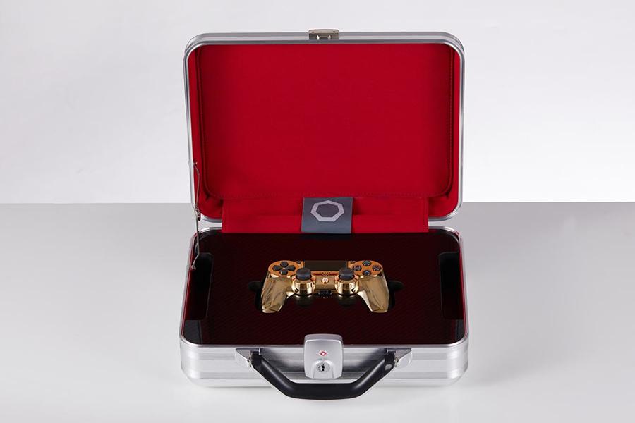 BRIKK-Gold-PS4-DualShock-4-Controller-5
