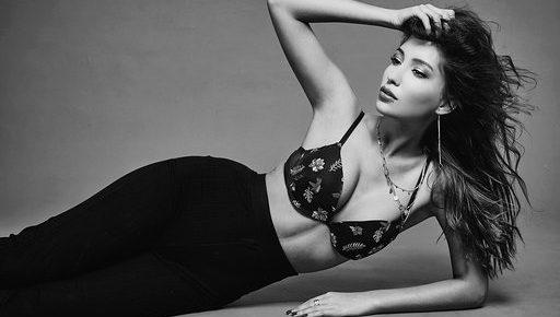 Nagy Brigitta – Supermodel of The Year 2018
