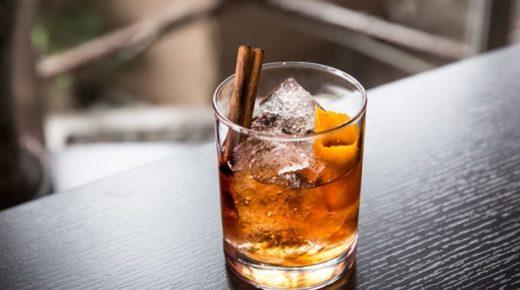 A klasszikus whisky-koktél titkos receptje