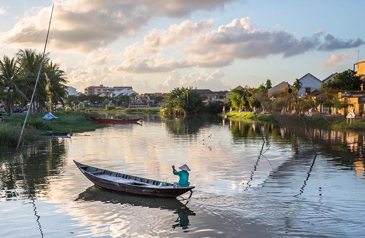 Central-Vietnam