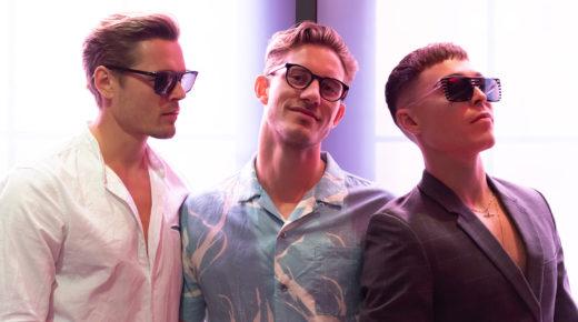 A Hugo Boss új szemüveg kollekciója tarol