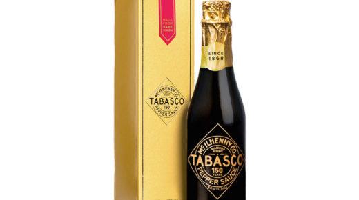 150 éves a Tabasco