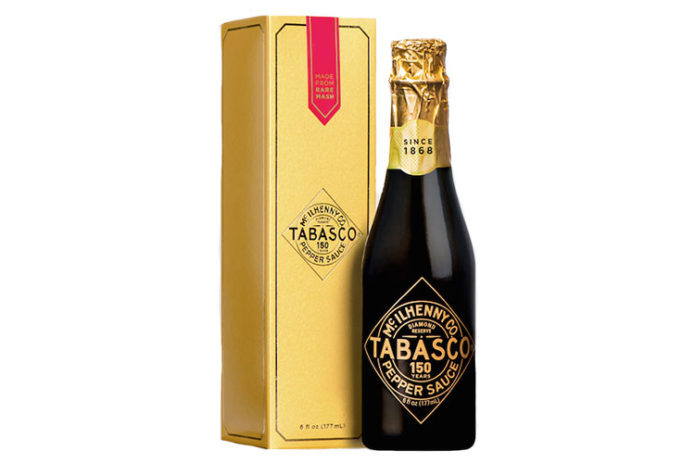 TABASCO-150th-Anniversary-Diamond-Reserve-Red-Sauce