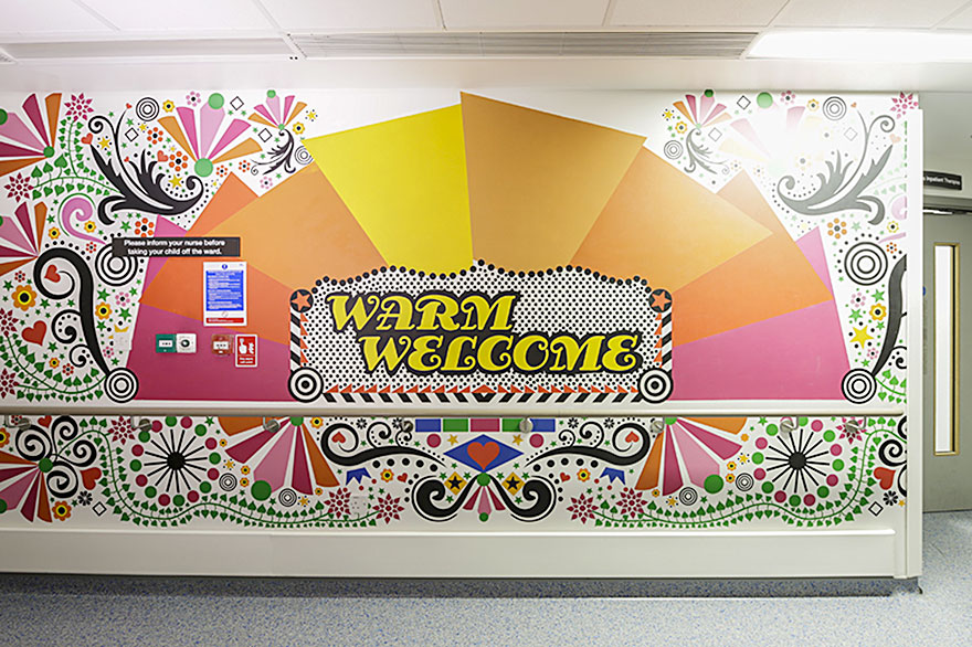 artists-mural-design-royal-london-children-hospital-vital-arts-4