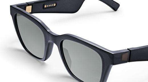 Bombasztikus BOSE – itt a zenélő napszemüveg