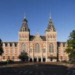 Facade-Rijksmuseum