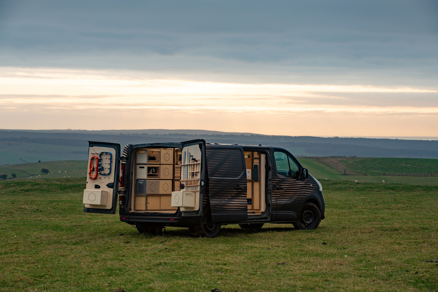 Nissan-NV300-Energy-Roam-Woodworking-Van-2