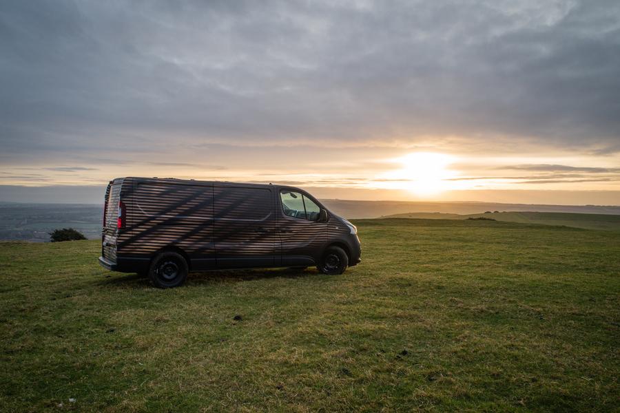 Nissan-NV300-Energy-Roam-Woodworking-Van-4
