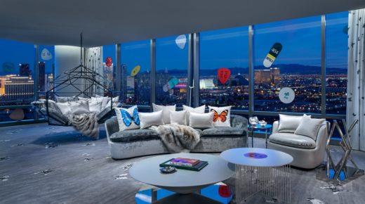 Így néz ki a világ legdrágább szállodai szobája