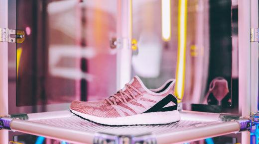 Futurisztikus és innovatív élmény az Adidas jóvoltából