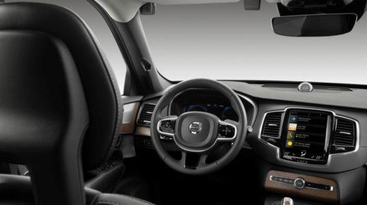 A Volvo új autói érzékelik az ittas vezetést