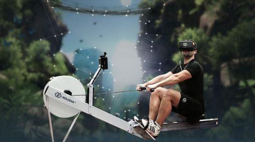 Igazán trendi: fitnesz a virtuális valóságban