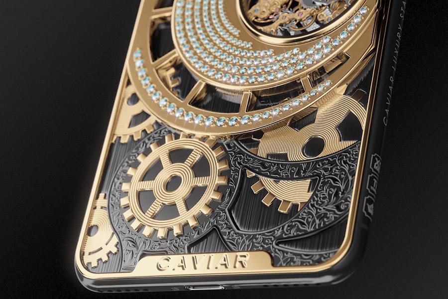 Caviar-iPhone-3