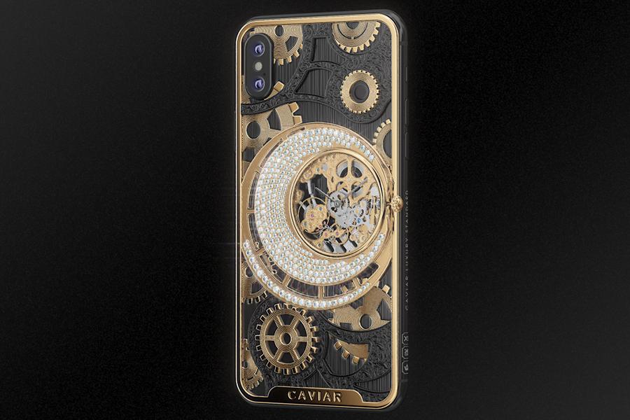 Caviar-iPhone