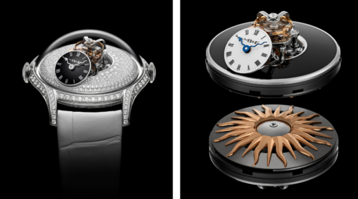 BASELWORLD IN A SPIRIT OF OPTIMISM