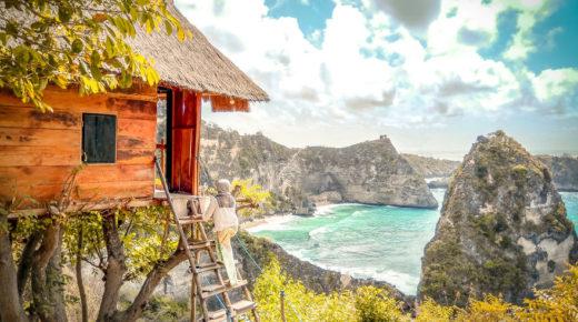 Nusa Penida – Lélegzetelállító Indonézia