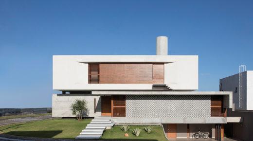 Újabb IF-ház épült Brazíliában