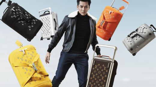 Új kollekcióval rukkolt elő a Louis Vuitton