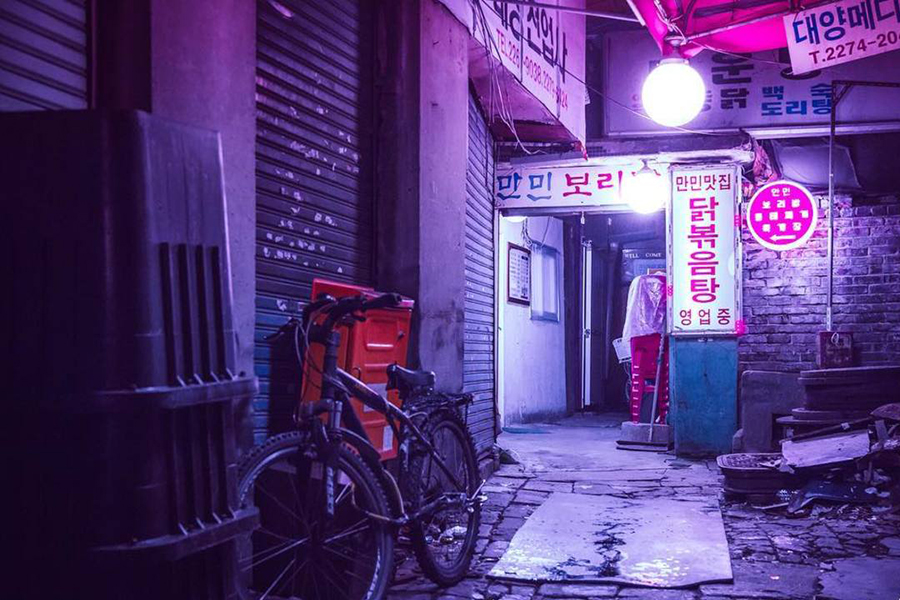 Photographer-Takes-Stunning-Futuristic-Photos-Of-Seoul-3