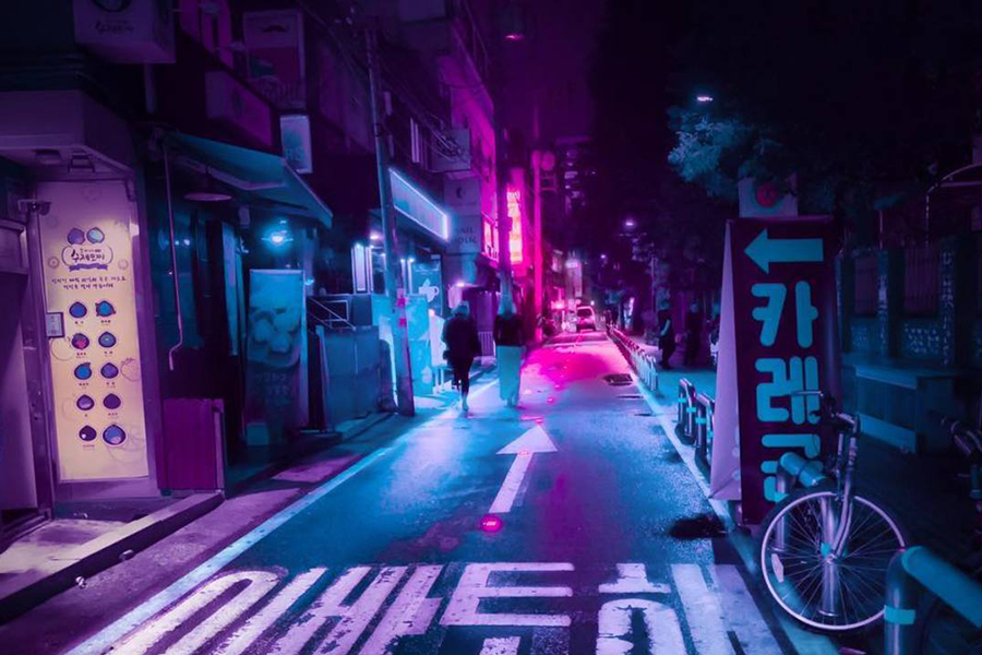 Photographer-Takes-Stunning-Futuristic-Photos-Of-Seoul-4