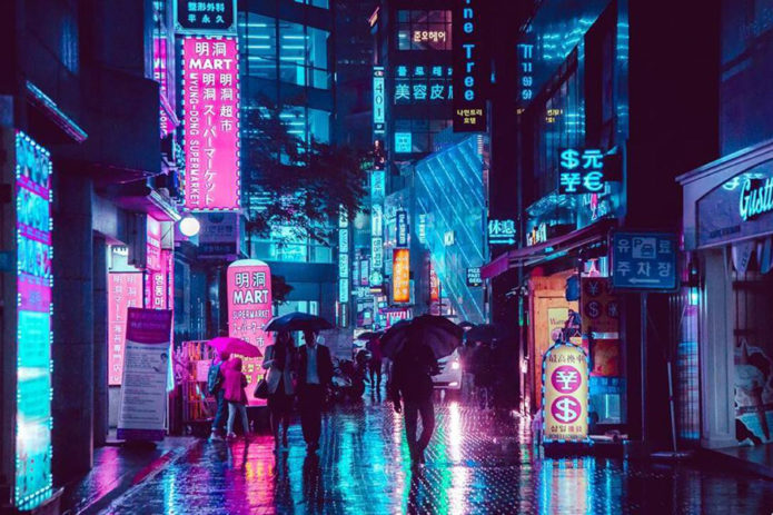 Photographer-Takes-Stunning-Futuristic-Photos-Of-Seoul