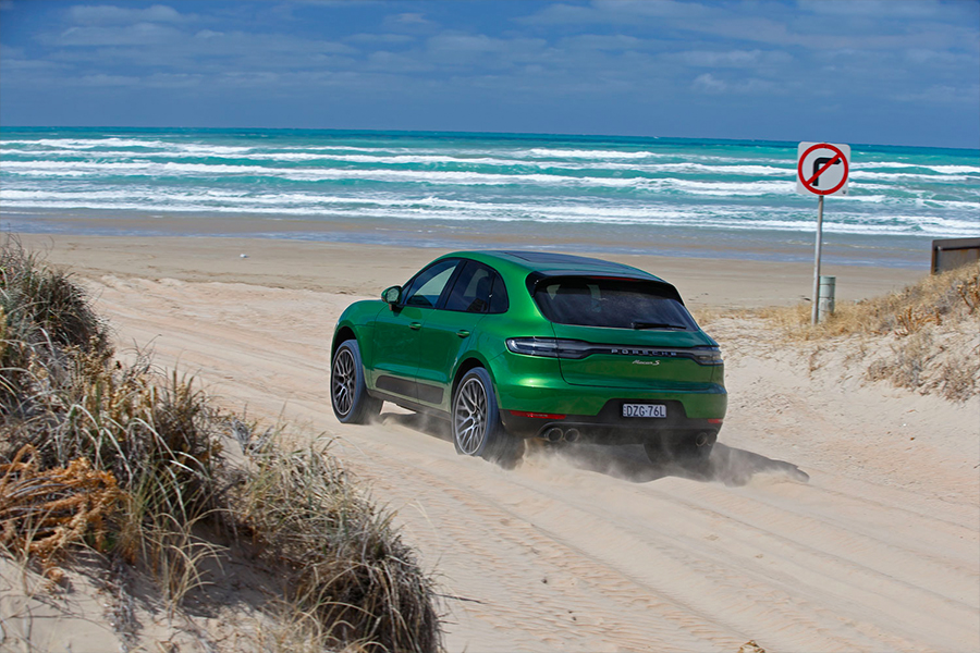 Your-first-Porsche-Hands-on-with-the-2019-Macan-S-On-Sand