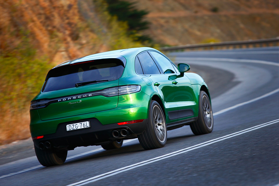 Your-first-Porsche-Hands-on-with-the-2019-Macan-S-Rear-Onroad
