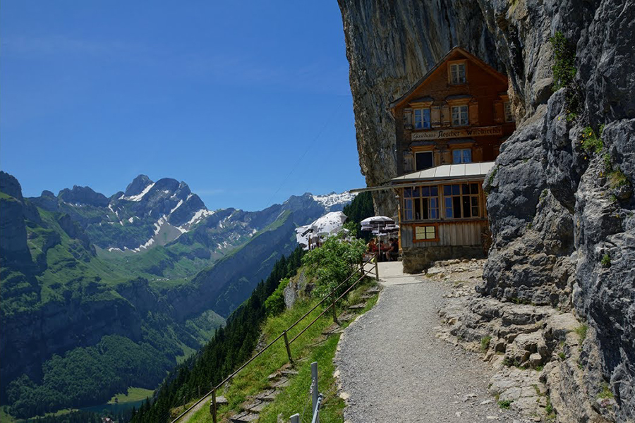 Up-for-sale-is-the-ascher-restaurant-in-Switzerland