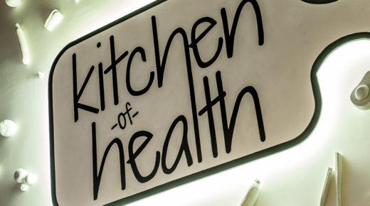 Kitchen of Health – A bisztróban jártunk