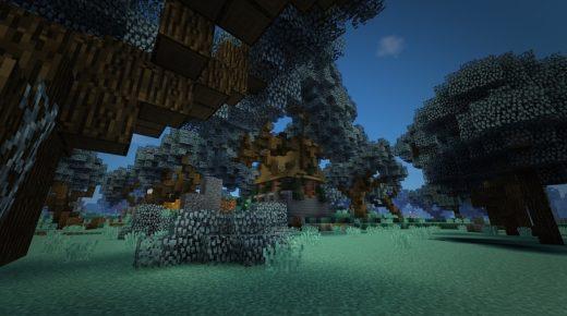 Nem fog kapni grafikai újítást a Minecraft