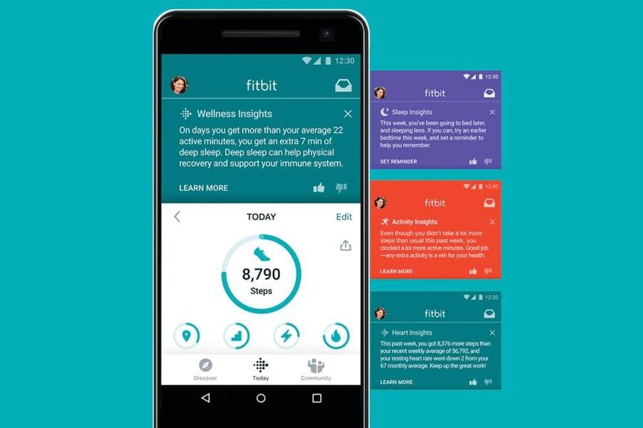 FitBit-Premium