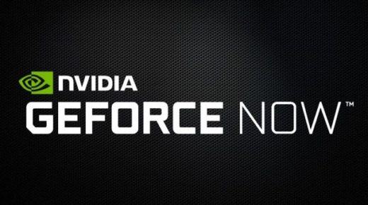 GeForce Now Androidon is