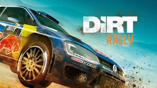 Ingyenes Dirt Rally limitált ideig! (videó)