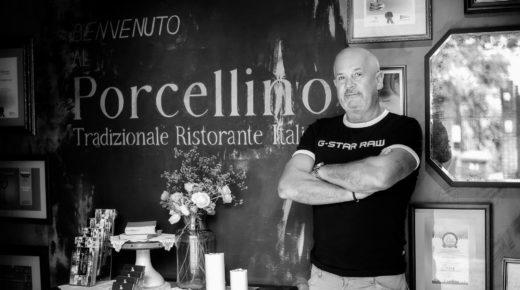 Porcellino Grasso Ristorante, azaz a kedvenc olasz étterem- Interjú Nagy Lászlóval
