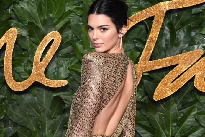 Kendall-Jenner-HIghest-Paid-Model
