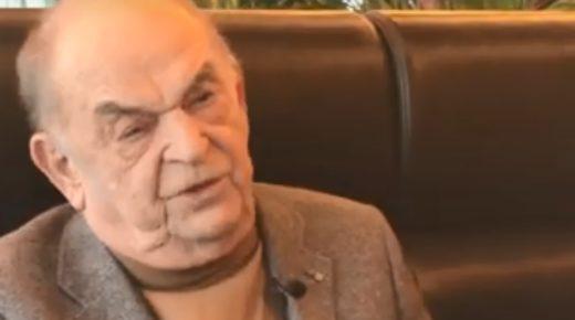 Bodrogi Gyula: Pótolhatatlan színész nincs, de felejthetetlen van