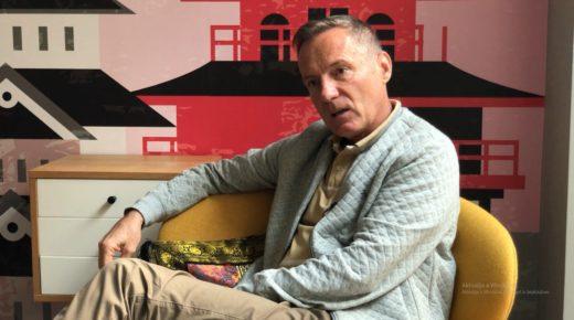 """""""A jó élethez képzelőerő és energia kell"""" – interjú FREI Tamással"""