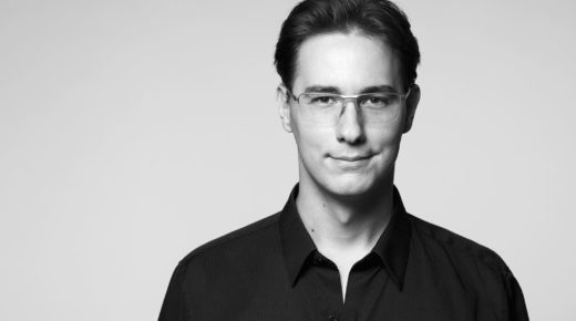 Pál Zoltán 28 évesen már több sikeres vállalkozás felfuttatásán van túl