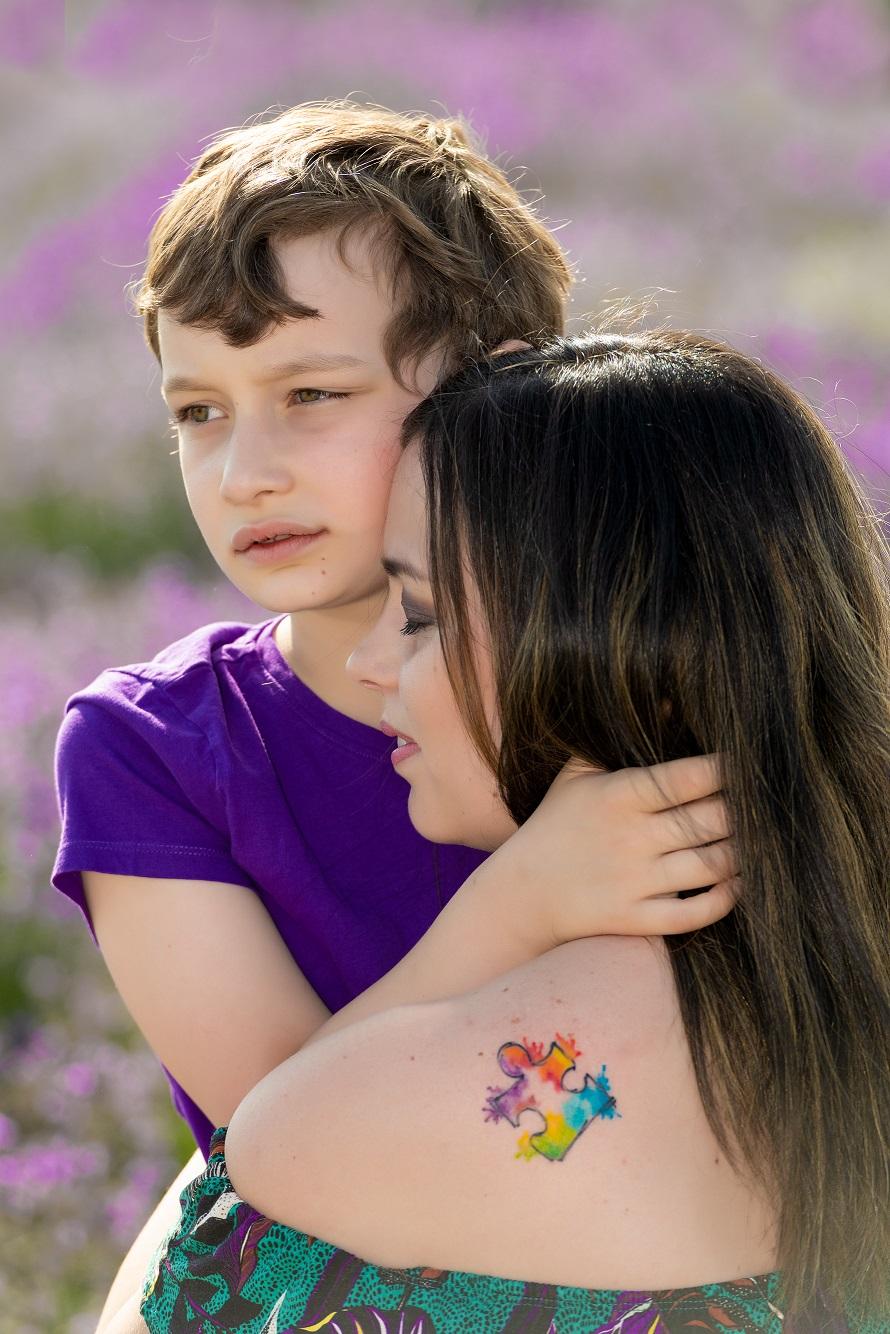 Z. Kiss Adrienn és Fia2