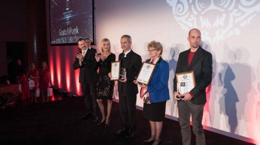 Nagyszabású díjkiosztó gálán vehetik át a nyertesek az idei Gránit Oroszlán Példakép Díjakat