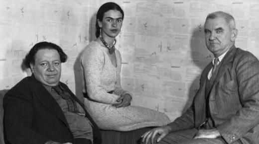Megnyílik Frida Kahlo legnagyobb kiállítása Chicagóban