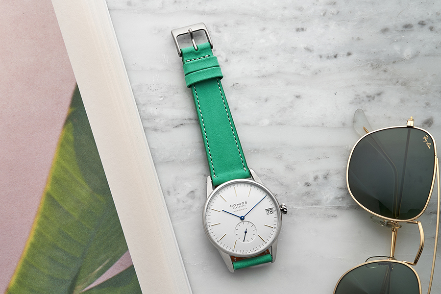 Hodinkee-Bedford-Strap-Collection-5