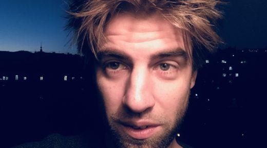 Muhi András Pires: Úgy gondoltam, ha nem lehetek rocksztár, vagy futballista, akkor filmes leszek