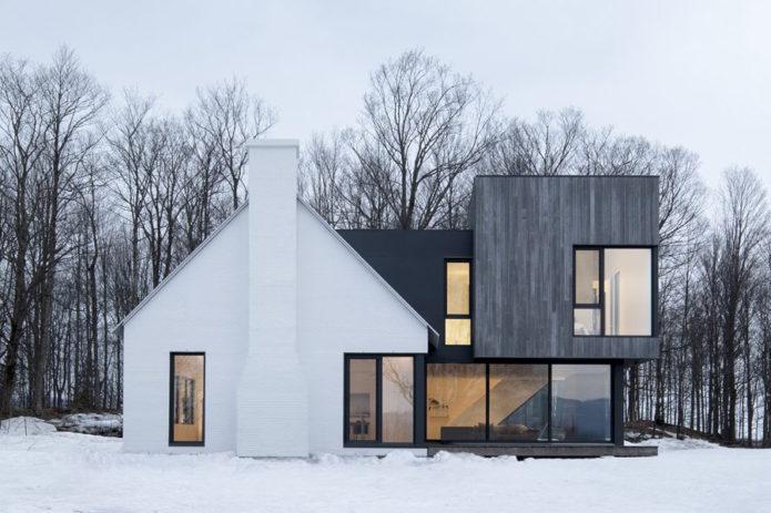 Knowlton-residence