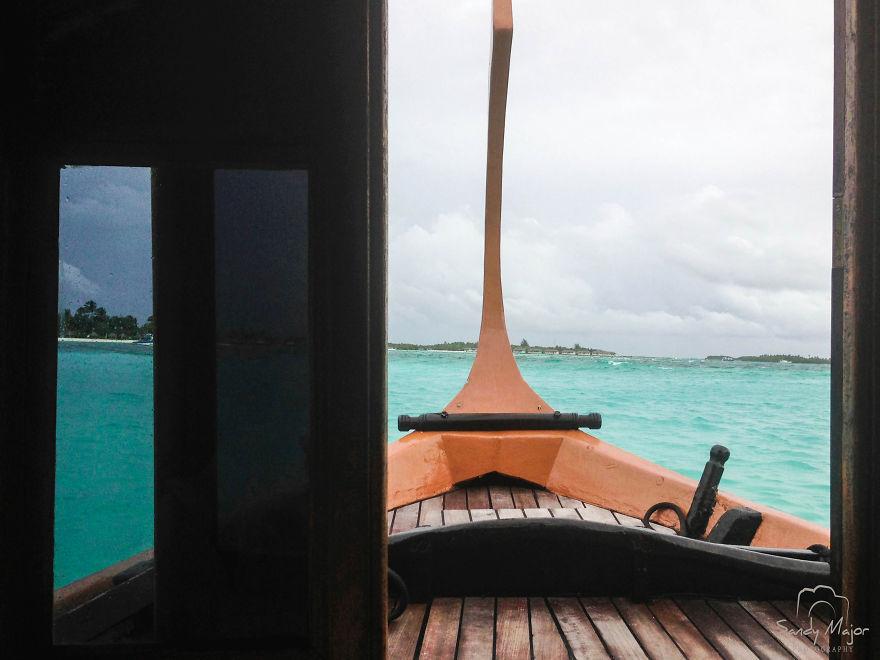 Kuda-Huraa-Maldives