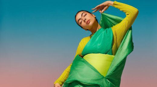 Eszméletlen divat-sorozat, melyet Simon Duhamel készített