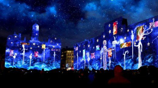 Ilyen volt a Lyon Lights Fesztivál