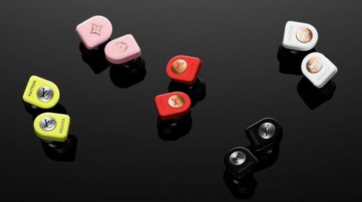 A Louis Vuitton frissítette a Horizon fülhallgatóit